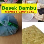 Harga Besek Bambu Madiun (30651337) di Kab. Penajam Paser Utara