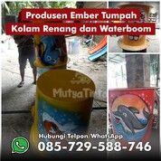 Pabrik Ember Tumpah Waterpark 30 Liter Dijamin Kuat (30656614) di Kab. Bantul