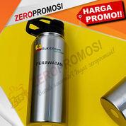 Tumbler Termos Promosi - Pacific Vacuum Bottle (30660095) di Kota Tangerang