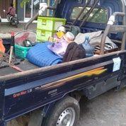 JASA ANGKUT BARANG DAN PINDAHAN UMBY ARGOMULYO SEDAYU BANTUL (30667849) di Kota Yogyakarta