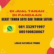 Tanah Di Pandaan (30675748) di Kab. Pasuruan