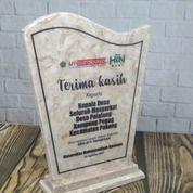 Vandel Marmer Ucapan Terima Kasih (30677083) di Kab. Malang