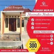 Promo Rumah Bisa Inhouse 5 Thn Dekat Unmuh Bumi Madinah (30678555) di Kab. Malang