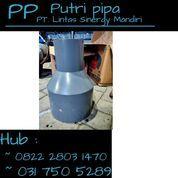 Reducer PVC Diameter Besar (30686628) di Kab. Nganjuk