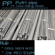 Pipa Rucika JIS VP VU Ready Stock Diameter Kecil - Besar (30686658) di Kab. Nganjuk
