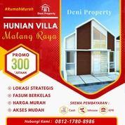 Promo Hunian Minimalis Dekat Brimob Pakis Cendana (30689185) di Kab. Malang