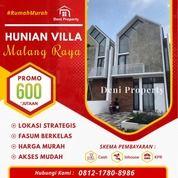 Perumahan Strategis Free Rooftop Dekat Unmuh Aliya (30689321) di Kab. Malang