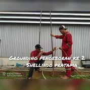Pasang Penangkal Petir Kembangan Jasa Grounding Toko Murah Jakarta Barat (30690442) di Kota Jakarta Barat