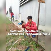Pasang Penangkal Petir Grogol Petamburan Jakarta Barat Jasa Toko Terdekat (30690724) di Kota Jakarta Barat