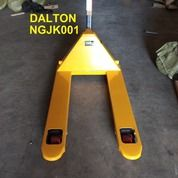 Hand Pallet 3 Ton Bergaransi Di Nganjuk (30695165) di Kab. Nganjuk