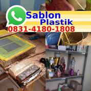 Sablon Plastik Rol (30695356) di Kab. Kepahiang
