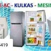 Service Kulkas,Mesin Cuci Kelapa Nunggal Bogor (30699535) di Kab. Bogor