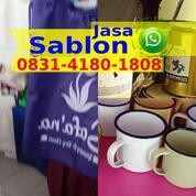 Sablon Korek Murah (30705413) di Kab. Batanghari