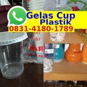 Cup Es Cream Bagus (30705651) di Kab. Lingga