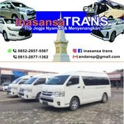 CANDI BOROBUDUR    Rental Avanza Facelift Innova Reborn Inasansa Trans (30707015) di Kota Yogyakarta