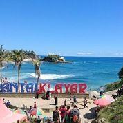 PAKET TOUR PACITAN 1 - 3 OKTOBER 2021 (30709353) di Kab. Sidoarjo