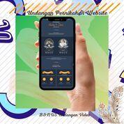 Undangan Video Digital (30711682) di Kota Bandung