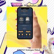 Undangan Website (30711716) di Kota Bandung