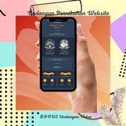 Undangan Website (30711899) di Kota Bandung
