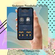 Undangan Pernikahan Website Gratis Video Murah (30711918) di Kota Bandung