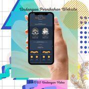 Undangan Website Gratis Video Murah (30711940) di Kota Bandung