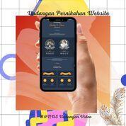 Undangan Video Digital (30712004) di Kota Bandung