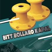 Bollard Bitt 25 Ton Palembang (30712245) di Kota Palembang