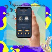 Undangan Pernikahan Website Gratis Video Murah (30712342) di Kota Bandung