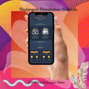 Undangan Pernikahan Unik Website Gratis Video (30712387) di Kota Bandung