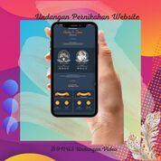 Undangan Website (30712443) di Kota Bandung