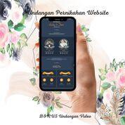 Undangan Website Gratis Video Murah (30712711) di Kota Bandung