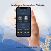 Undangan Video Digital (30712783) di Kota Bandung