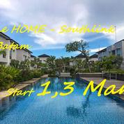 The Home Southlinks At Batam Beli Rumah Dapat Lapangan Golf Lokasi Prime (30712794) di Kota Batam