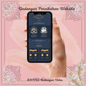 Undangan Website Gratis Video Murah (30712815) di Kota Bandung