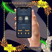 Undangan Pernikahan Digital Website Gratis Video (30712847) di Kota Bandung
