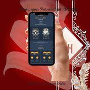 Undangan Pernikahan Website Gratis Video Murah (30712923) di Kota Bandung