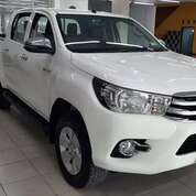 Toyota Hilux G Double Cabin 4x4 MT (30722379) di Kab. Manokwari Selatan