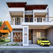 Jasa Arsitek Surabaya| Desain Rumah Minimalis (30723260) di Kab. Nganjuk