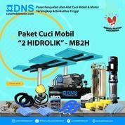 Hidrolik Cuci Mobil Tipe H Ratio Paket Lengkap MURAH Bergaransi Siap Kirim Ke Seluruh Indonesia (30734610) di Kota Kendari