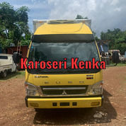 MESIN PENDINGIN BOX PALEMBANG - KENKA (30734618) di Kab. Sukabumi