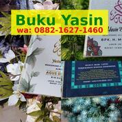 Percetakan Buku Yasin Murah Di Surabaya (30740824) di Kab. Kotabaru