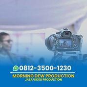 WA: O8I2-35OO-I23O, Jasa Video Company Corporate Di Batu (30741754) di Kab. Malang