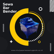SEWA BAR BENDER   BAR BENDING - PAREPARE (30746673) di Kab. Pinrang