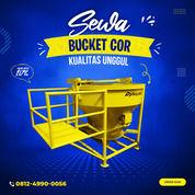 SEWA / RENTAL Bucket Cor 0,8m3 Area Lombok (30749333) di Kab. Lombok Tengah
