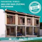 Rumah 400 Jutaan Surabaya Dekat Taman Intan Nginden , Untag , Perbanas Inhouse ACC 100% Disetujui (30749856) di Kota Surabaya