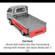 Promo Suzuki New Carry DP Minim 5 Jt (30754534) di Kota Jakarta Barat