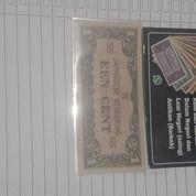 Uang Kuno 1 Cent DJR (30761552) di Kota Jakarta Timur