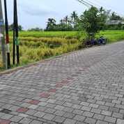 Tanah 10 Are, Jl. Tanah LOT Beraban Kediri Tabanan (30761766) di Kab. Tabanan