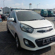 LELANG MOBIL KIA PICANTO SE (30762499) di Kota Jakarta Barat