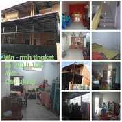 Rumah Tingkat Di Riau Ujung (30769376) di Kota Pekanbaru